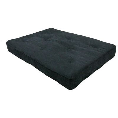 Independently Encased Coil Premium 8 Full Size Futon Mattress Http Delanico