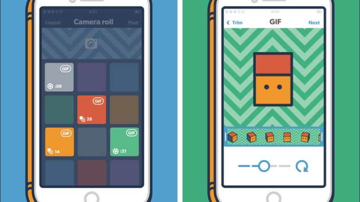 Tumblr's app can now turn your photos and videos into GIFs