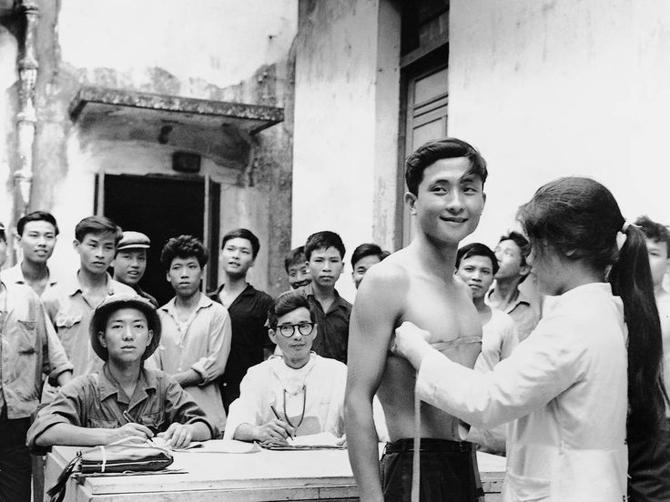 Another Vietnam: Pictures of the War from the Other Side.