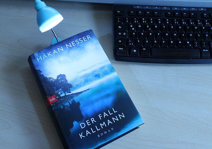 """Hakan Nesser gilt seit vielen Jahren als einer der erfolgreichsten und beliebtesten Autoren Schwedens. Mit seinem neuen Krimi """"Der Fall Kallmann"""" stellt er einmal mehr seine schriftstellerische Klasse unter Beweis ..."""