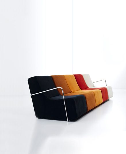 Club by José Miguel Andrés for Sancal, 2007.