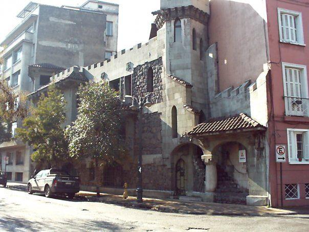 Kulczewski (Casa Taller)