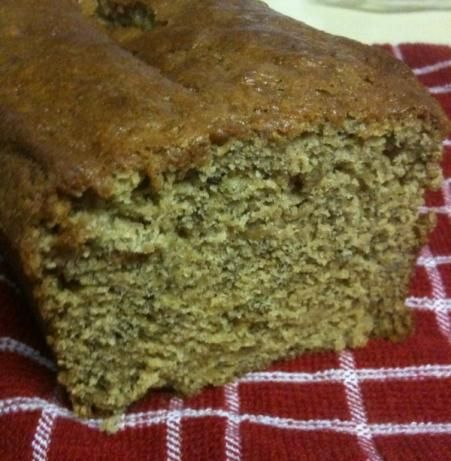 Jacked up banana bread from Smitten Kitchens...sounds yummy