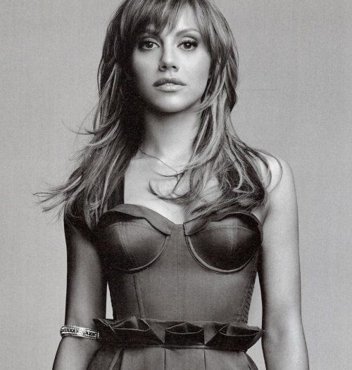 R.I.P. BRITTANY MURPHY