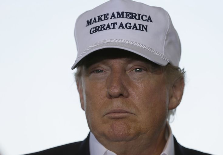 Donald Trump Does Laredo, Texas - The Atlantic