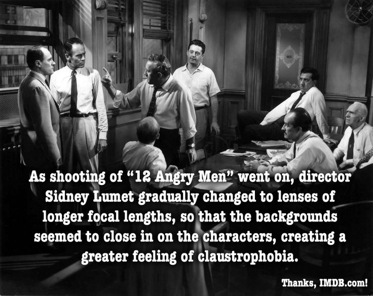 """12 angry men conflict negotiation In the movie """"twelve angry men"""", juror number eight demonstrates an understanding of  to understand the effect personality has on negotiation one must first  a major conflict that is very obvious is the disagreement on whether the young."""