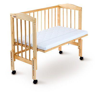 Детская приставная кроватка Fabimax BABYMAX PRO Beistellbett 129Евро
