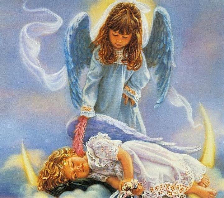 картинки про ангела и желания прогулочных экземпляров