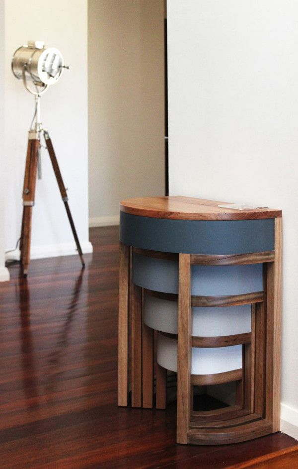 Tables Four Two by Sheree B Product Design Photo