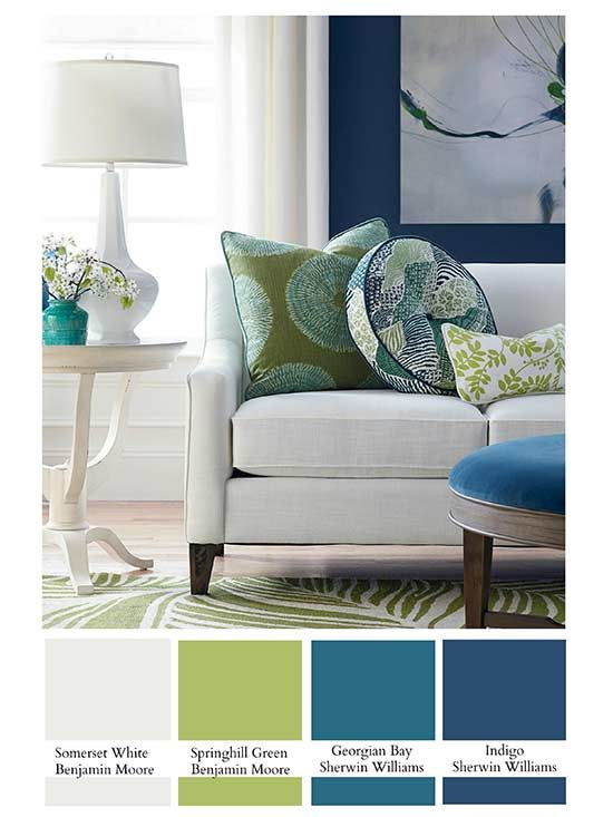 Great 6 Color Combos That Pair Perfect With Pantoneu0027s Color Of The Year