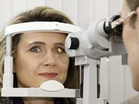 Eye Quiz: Is It Time to See the Eye Doctor? -- aarp.com