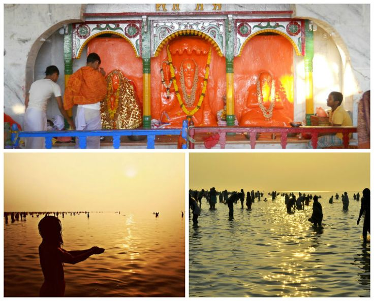 Sagar Island is the place lying in the coastal region of Bay of Bengal near to the south of Kolkata. It has famous Hindu pilgrimage Gangasagar which is a charming tourist destination for adventure lovers too.
