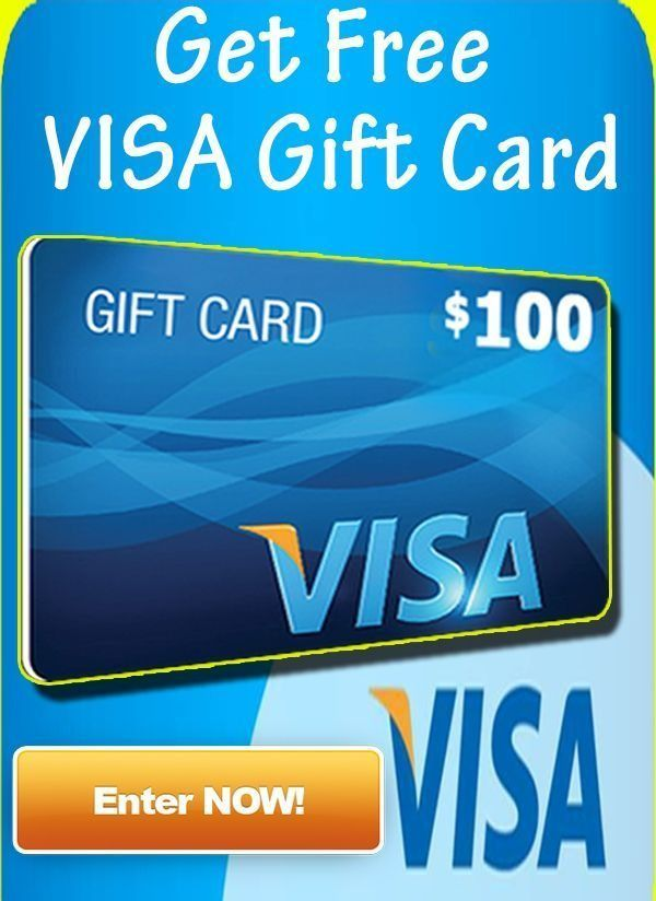 Get Free Visa Card Giveaway Here Is The Chance To Win Visa 100 Gift Card C Get Free Visa Card Free Visa Card Visa Gift Card Visa Gift Card Balance