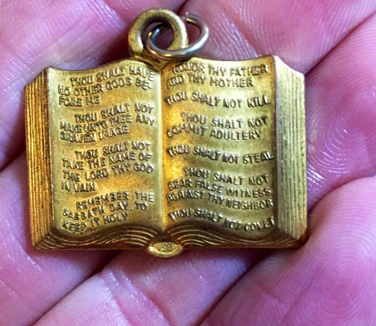Https Www Pinterest Com Explore Ten Commandments Craft