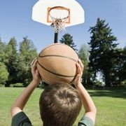 Basketball Games for Kids 9 to 12   eHow