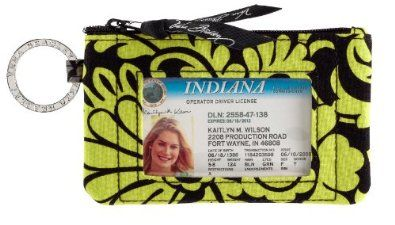 Vera Bradley Zip ID Case in Many Colors! Order at http://www.amazon.com/Vera-Bradley-Case-Many-Colors/dp/B003UMF5GO/ref=zg_bs_1040660_17?tag=bestmacros-20