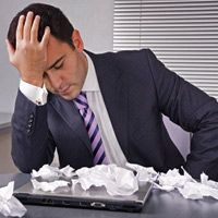 Common adult ADD / ADHD symptoms: Disorganization and forgetfulness - I think this might be me!