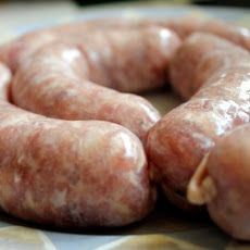 Homemade Polish Sausage Recipe