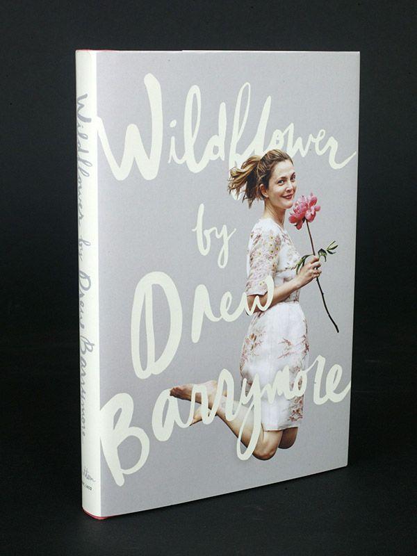 Drew Barrymore motherhood Wildflower