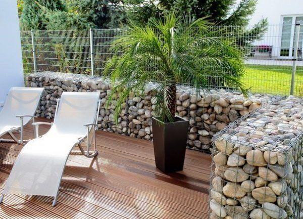 Best 20 Gabion wall design ideas on Pinterest Outdoor baths