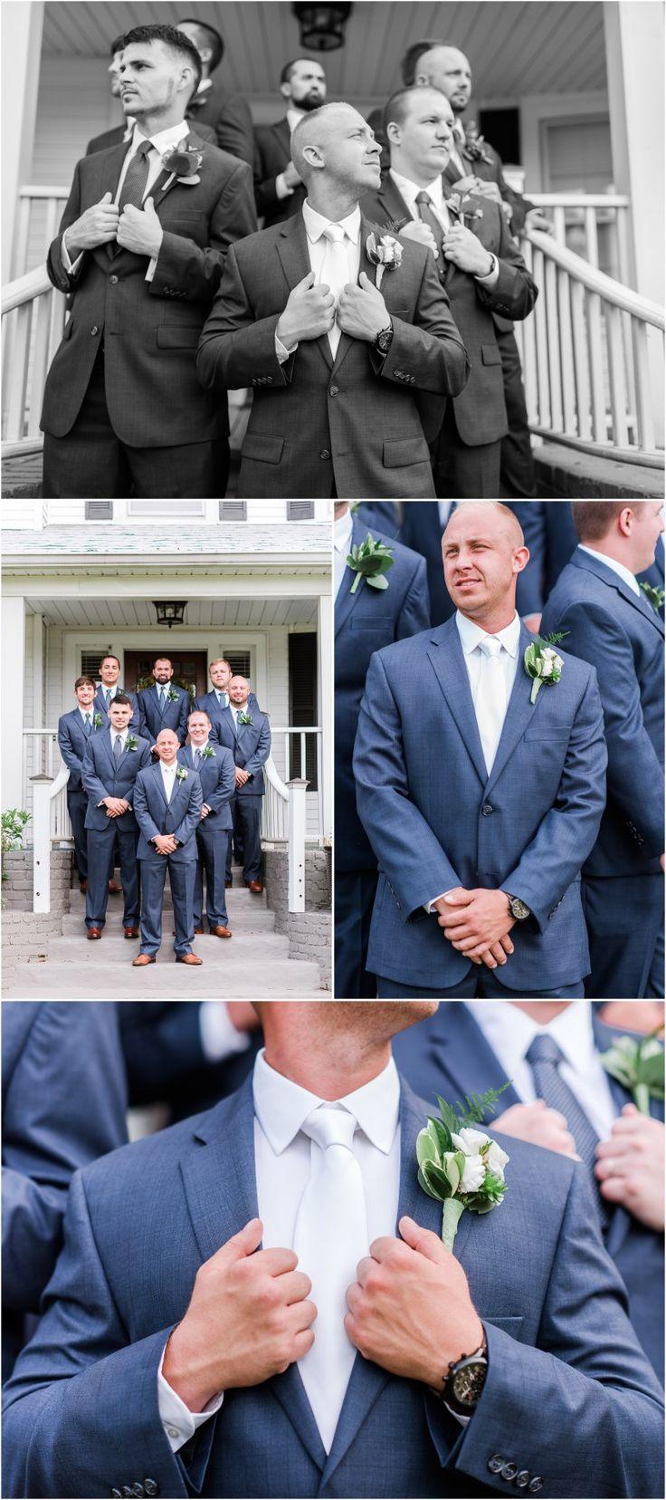 Hannah + Trevor – Smith Wedding 2k19