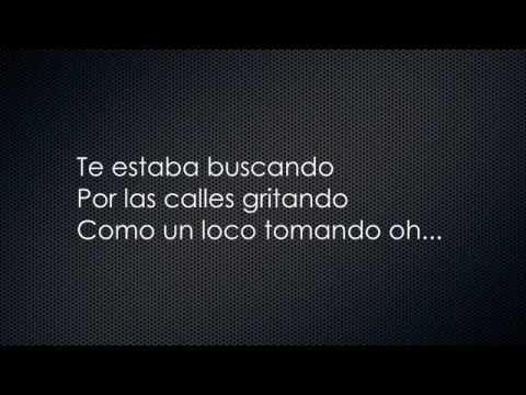 Enrique Iglesias feat Nicky Jam  El Perdón lyrics HD letra - YouTube