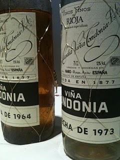 Love Rioja...