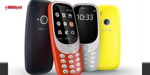 Nokia 3310 #Efsanesi geri döndü! İşte fiyatı...: Bugüne kadar 126 milyon adet satan #Efsanevi Nokia 3310 modelinin yenilenen sürümü, benzer tasarım anlayışı ve özelliklerle Nokia-HMD CEO'su Arto Nummela tarafından Barcelona'da gerçekleştirilen Mobile World Congress'de (Mobil Dünya Kongresi) tanıtıldı. Orijinal Nokia 3310 modeline göre daha k...