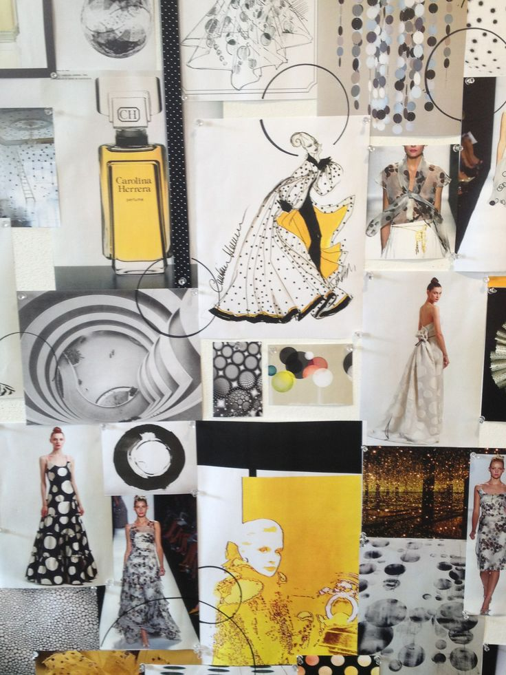 #CarolinaHerrera #25Years of Fragrance #inspiration behind the one-of-a-kind gown