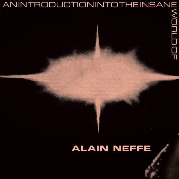 Cover by Atelierbrenda (nana esi / bijdebron) Alain Neffe #alainneffe www.atelierbrenda.com