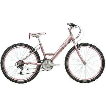 Wiggle | Raleigh Swirl 24 Inch Girls Bike | Kids Bikes - Over 7