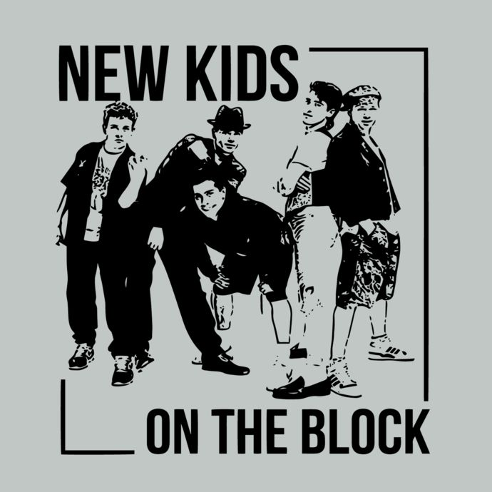 Download NKOTB svg, New Kids On The Block svg,Still hang in touch ...