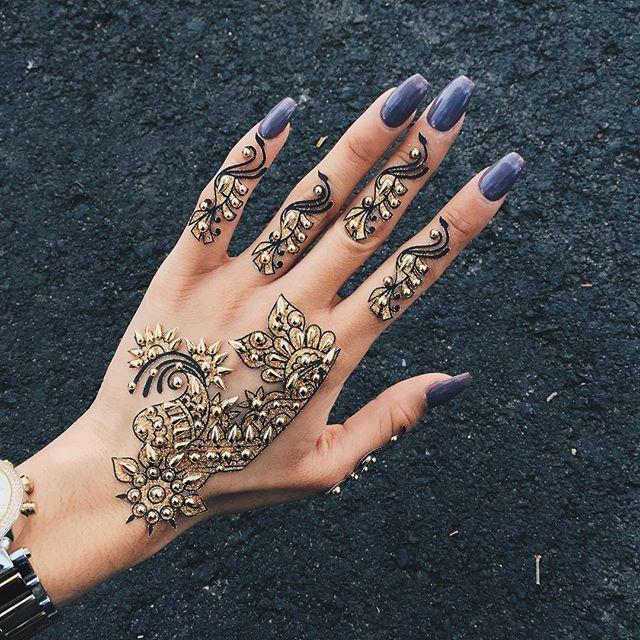 Tattoo Designs Bebe Bapu: Henna, Henna Tattoo