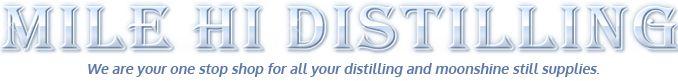 Mile Hi Distilling