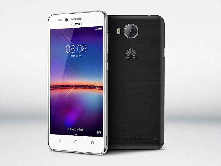 Wil je een gratis GSM? Dan krijg je bij het tijdschrift Dag Allemaal een Huawei Y5 II smartphone t.w.v €119.📲Delen 👉
