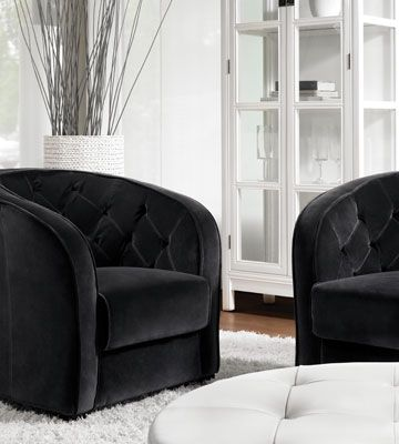 Maison Corbeil - These chairs are super comfortable and would look great in a home office environment.   Maison Corbeil | Products