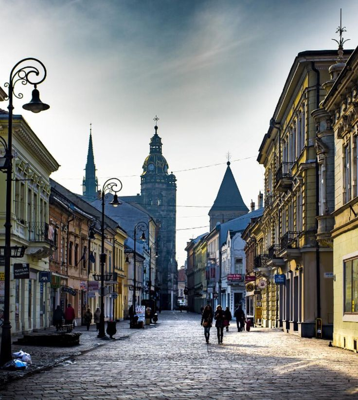 Kosice | Slovakia