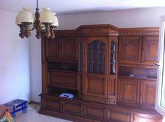Eßzimmer: vorher/nachher  # Landhaus küche