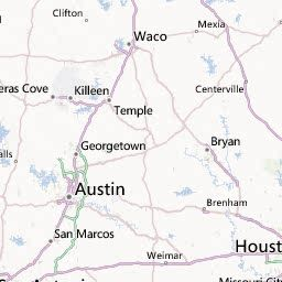 TxDOT MAP -- Highway Conditions and Traveler Resources (accidents, closures, construction, rest stops,  and much more)