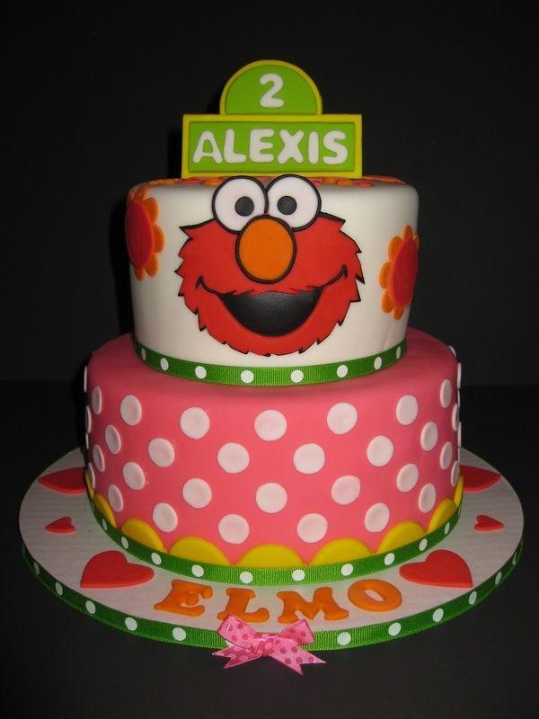 Elmo Cake Accessories : Best 25+ Elmo birthday cake ideas on Pinterest Elmo cake ...