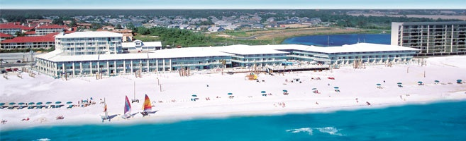Sandpiper Beach Beach Resort