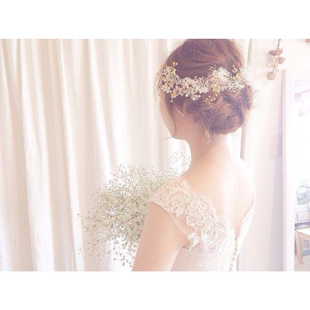 #weddingdress #wedding #ウェディング #ウェディングドレス #maisonsuzu #レース