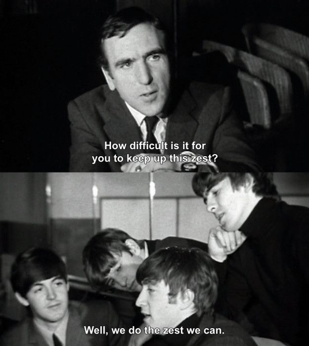 Best Quotes From The Beatles: Best 25+ Beatles Funny Ideas On Pinterest