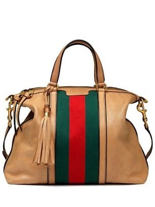 Gucci Resort 2013 Handbags - Looking for versatile accessories for 2013? Look no further than the Gucci handbags from the label's resort 2013 collection which can easily meet this style demand.
