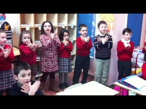 cancion de edurne para el festival de eurovision 2015