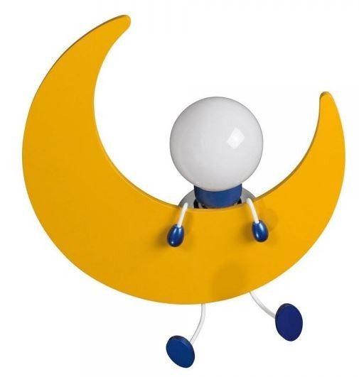 Plafon de Techo Infantil Luna Luniard