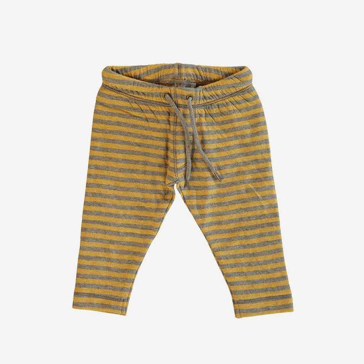 Sean Organic Pants