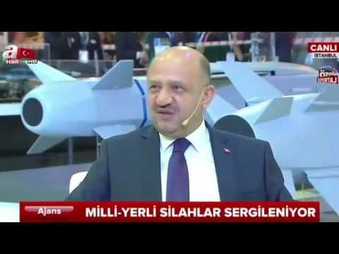 Türkiye'nin ilk uzun menzilli füzesi Bora Sinop'ta denendi