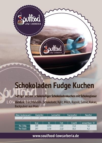 Our Product Booklet with all the Information about the specific product