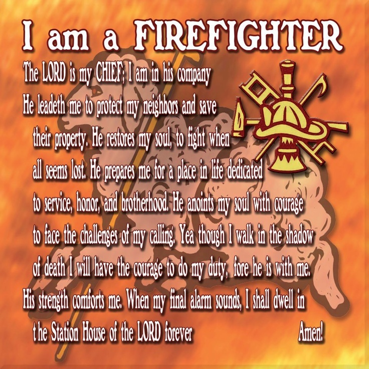 277 Best Images About Fire Humor, Quotes & Sayings On